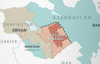 Karabağ'daki tehlike 3 yıl sürebilir!
