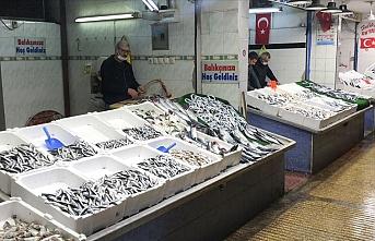 Karadeniz'de balık azaldı, fiyatlar arttı