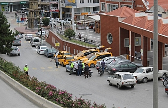 Kastamonu'nun bir ilçesinde ev ziyaretleri yasaklandı