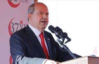 'Kimse bizden Türkiye ile bağlarımızı koparmamızı beklememelidir'