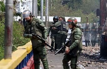 Kolombiya'da 2 ayrı silahlı saldırı: 13 ölü, 6 yaralı