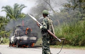 Kongo'da etnik gruplar arasında çatışma: 21 ölü