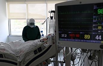 Koronavirüsten hayatını kaybedenlerin sayısı zirve yaptı