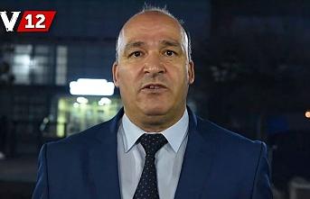 Kosova'da Poduyeva Belediyesi 20 yıl sonra el değiştirdi