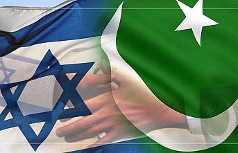 Kurgu ile gerçeklik arasında Pakistan'ın İsrail'i tanıması için baskı iddiaları