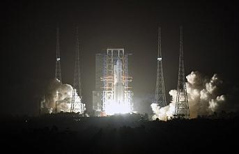 Kuşak Yol Uzay Koridoru inşaa edilecek