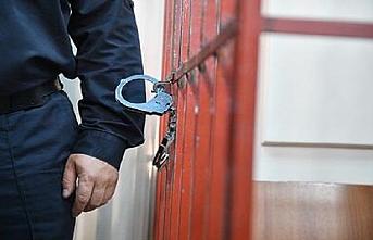 Kuzey Filosunun gizli verilerini CIA'ya aktarmaya çalışan adam tutuklandı