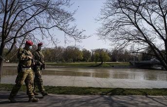 Macaristan'da 'acil durum' uygulaması 90 gün daha devam edecek