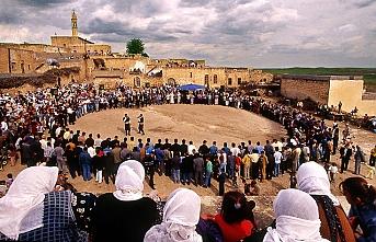 Mardin'de etkinlikler 30 gün süreyle valilik iznine bağlandı