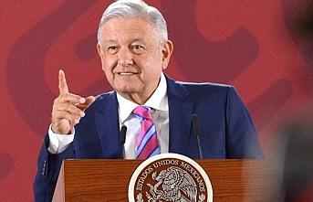 Meksika'da 'etik kurallar kılavuzu' yayımlandı