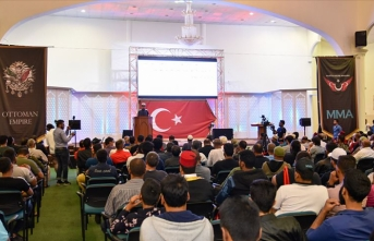 Morityuslu Müslümanlar Türkiye'ye çok güveniyor