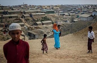 Myanmar ordusundan yapılan halkı kışkırtıcı yayınlara Arakanlılar'dan red