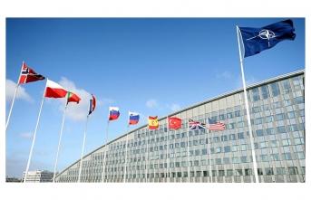 NATO Dışişleri Bakanları video konferansla toplanacak