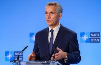 'NATO müttefikleri bir araya getirmek için bir platform sağlamaktadır'
