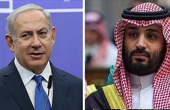 Netanyahu-Selman görüşmesinin detayları ortaya çıktı