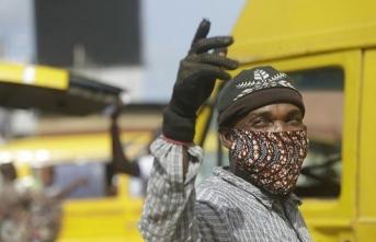 Nijerya'daki 'gizemli hastalık' nedeniyle bir haftada 30 kişi öldü