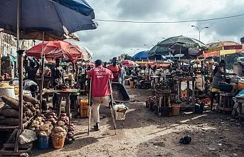 Nijerya, Dünya Bankasından 750 milyon dolar alacak