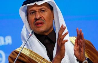 'OPEC+ küresel petrol piyasasındaki gelişmelere göre kararlar almalı'