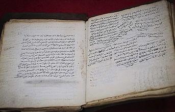 Osmanlı el yazmaları Bosna'daki kütüphanede koruma altında