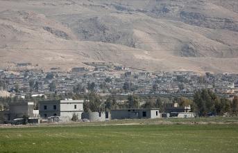 PKK'nın 8 binayı boşalttığı iddia edildi