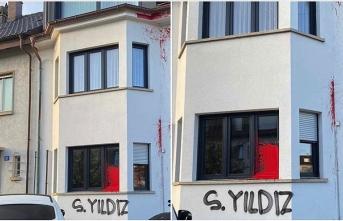 PKK yandaşlarından alçak saldırı!