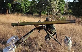 Portekiz Mozambik'e asker göndermek için haber bekliyor
