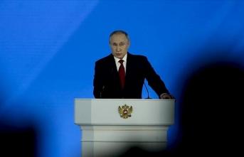 Putin, düşen üretimden ve artan yoksulluktan endişeli