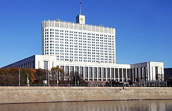 Rus kabinesinde iki bakan görevden alındı