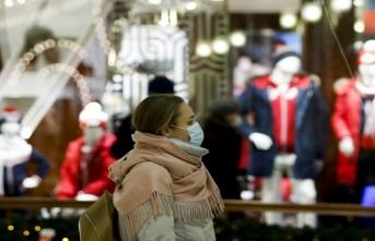 Ruslar Kovid-19 nedeniyle daha çok gıda ve ilaç harcamalarına yöneldi