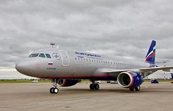 Rusya'nın 44 uçağına el koyma kararı