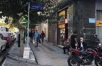 Salgında İran'da son durum
