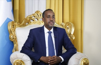 Somali Başbakanı Roble'den Türkiye'ye dayanışma mesajı