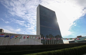 Suriye Anayasa Komitesi gelecek hafta yeniden toplanıyor