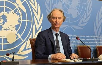 Suriye Anayasa Komitesi görüşmelerinin ne kadar süreceği belli değil