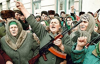 Tarihte Bugün (1 Kasım): Çeçenistan bağımsızlığını ilan etti