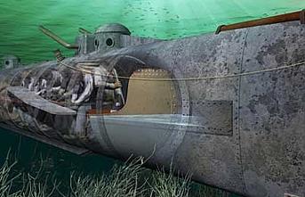 Tayvan'da ilk yerli denizaltı üretimi başladı