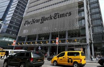 Terörist muamelesi görülen o çocuklar New York Times'a haber oldu