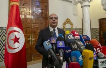 'Tunus'ta eşi görülmemiş bir ekonomik kriz var'