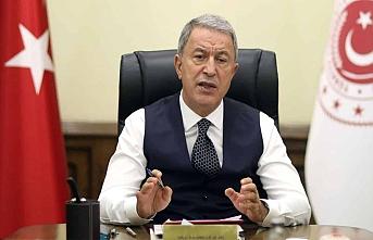 Türkiye, Karabağ'da orta barış gücünde yer alacak