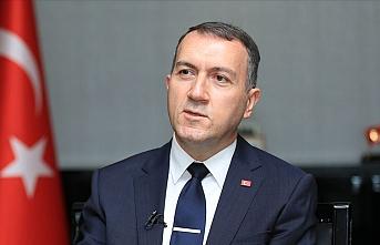 Türkiye'nin Bağdat Büyükelçisi Yıldız: Türkiye'nin Irak topraklarında gözü yok