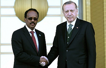 Türkiye Somali'nin boynundaki boyunduruğu çıkarttı