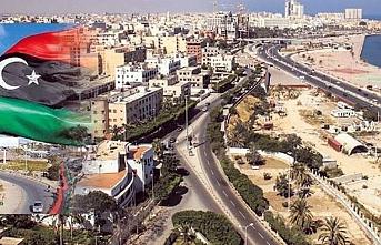 Türkler Libya'ya çıkarma yapıyor