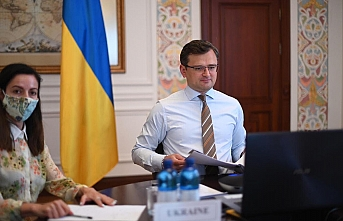 Ukrayna Dışişleri Bakanı: Rusya, eninde sonunda Kırım'dan çekilecek