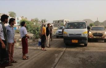 Yemen'de yeni bir esir takası için görüşmeler olacak