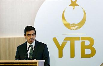 YTB Başkanı Eren: İslam karşıtlığı Fransa'da cinnet halinde