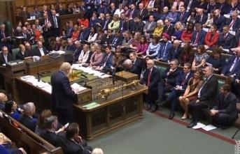 3 aşamalı önlem kararı İngiliz Parlamentosundan geçti