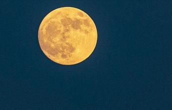 ABD, Ay'da kalıcı üs kuracak