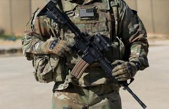 ABD Kara Kuvvetlerinde deprem! 14 askeri yetkili görevden alındı