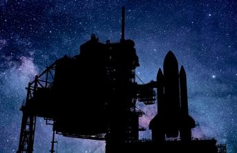 ABD'li roket üreticisi Astra ilk kez uzaya ulaştı