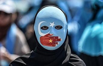 ABD'den Uygurları zorla çalıştıran şirketin ürünlerine ithalat yasağı